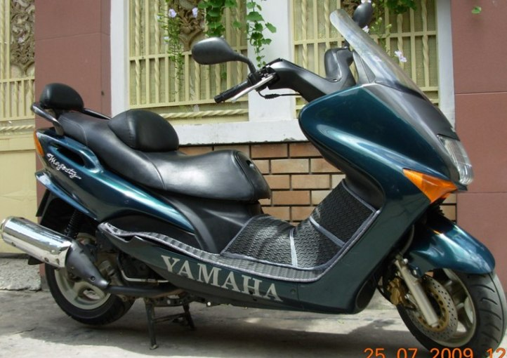 motorcycle motorbike scooter rental vietnam saigon ho chi minh hcmc. Black Bedroom Furniture Sets. Home Design Ideas